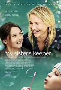 My Sister's Keeper: Book vs. Movie