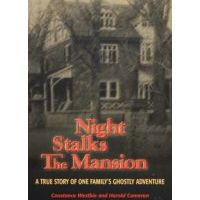 #144 Night Stalks the Mansion by Harold Cameron and Constance Westbie