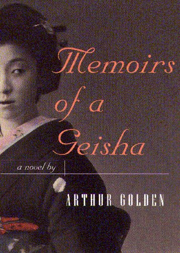 a summary of the novel memoirs of a geisha by arthur golden Get this from a library memoirs of a geisha : a novel [arthur golden] -- because her mother is dying and her father old, chiyo, nine, is sold to a wealthy geisha.