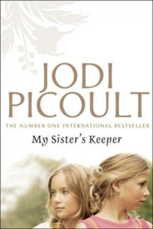 essays on jodi picoult my sisters keeper