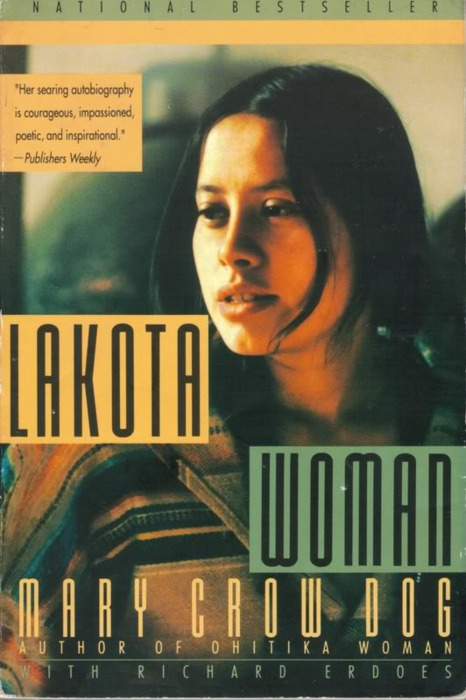 a summary of lakota woman by mary brave bird Leggi «lakota woman by dog mary crow | summary & study guide» di bookrags con rakuten kobo  mary brave bird  i know why the caged bird sings by maya angelou.