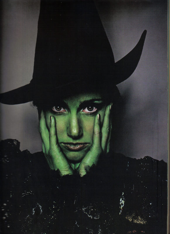 elphaba from wicked by gregory maguire essay Read a free sample or buy wicked by gregory maguire you can read this book with ibooks on your iphone, ipad, ipod touch, or mac.