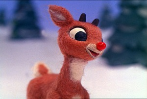 Everyone Called Rudolph Names