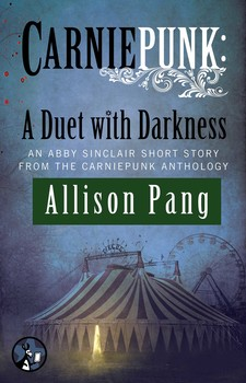 A Duet with Darkness by Allison Pang