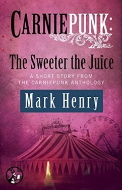 The Sweeter the Juice by Mark Henry