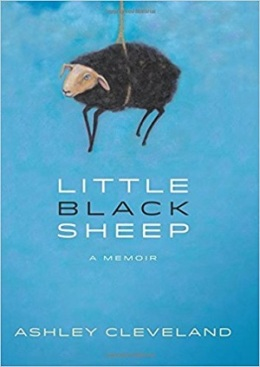 Little Black Sheep by Ashley Cleveland