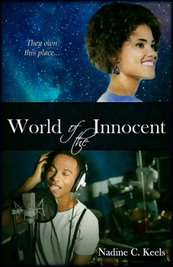 World of the Innocent by Nadine C. Keels