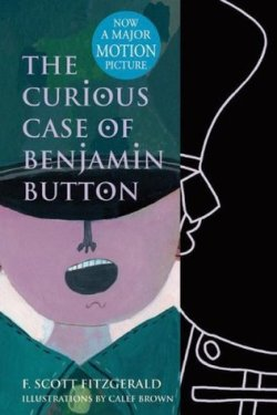 The Curious Case of Benjamin vButton by F. Scott Fitzgerald