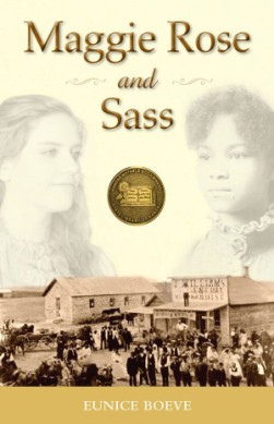 Maggie Rose and Sass by Eunice Boeve