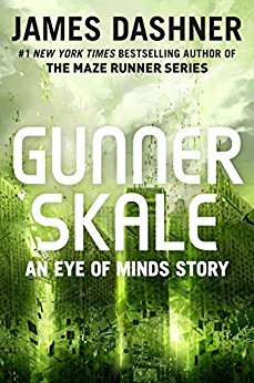 Gunner Skale by James Dashner