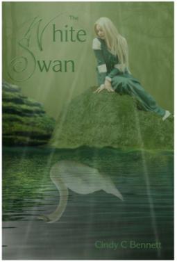 The White Swan by Cindy C. Bennett