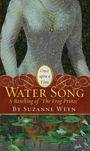 Water Song by Suzanne Weyn