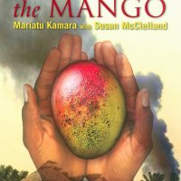 #998 The Bite of Mango by Mariatu Kamara