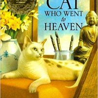 #1022 The Cat Who Went to Heaven by Elizabeth Coatsworth