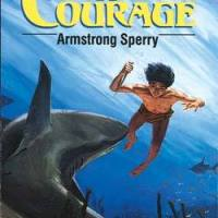 #1023 Call it Courage by Armstrong Sperry