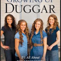 #1026 Growing up Duggar by Jana Duggar, Jessa Duggar, Jill Duggar, and Jinger Duggar