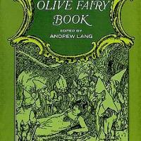 Madschun-The Olive Fairy Book