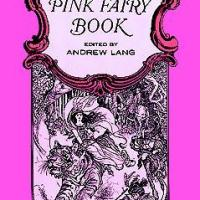 Peter Bull-The Pink Fairy Book