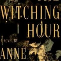 #1040 The Witching Hour by Anne Rice