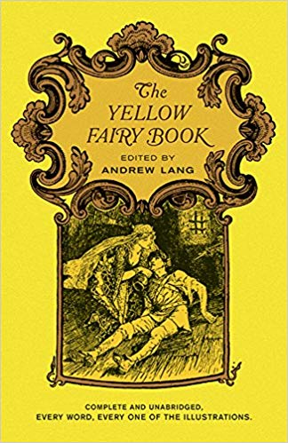 The Giants and the Herd Boy-The Yellow Fairy Book