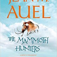 #1064 The Mammoth Hunters by Jean M. Auel