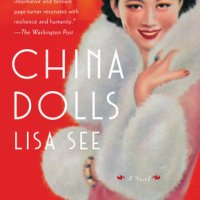 #1110 China Dolls by Lisa See